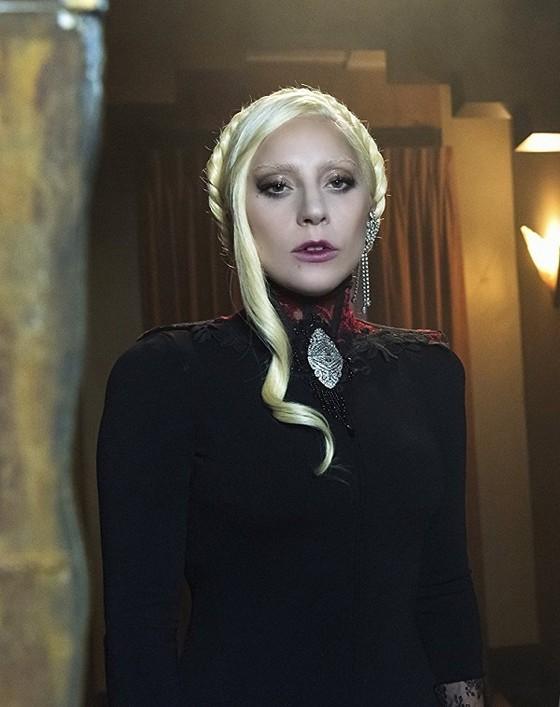 """Ca sĩ lập dị Lady Gaga """"vụt sáng"""" ở lĩnh vực điện ảnh ảnh 4"""