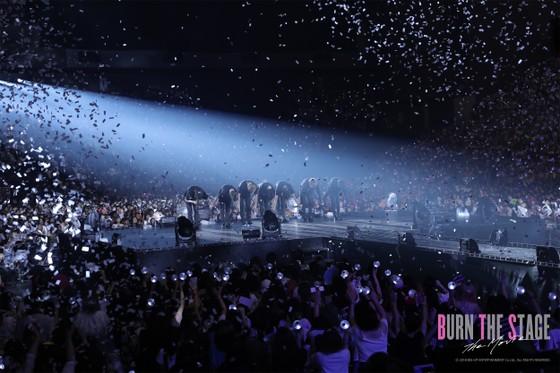 Ra mắt phim về nhóm nhạc đình đám nhất Hàn Quốc ảnh 2