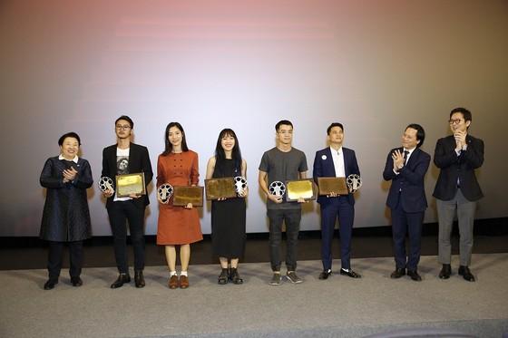 Phim ngắn Việt chờ ngày thi quốc tế ảnh 1
