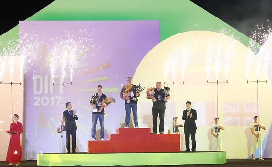 Đội Italy đoạt chức vô địch DIFF 2017 ảnh 1