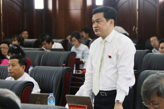 """Đồng chí Nguyễn Xuân Anh: Từng mét đất của Đà Nẵng đều bị báo chí """"soi"""" rất kỹ  ảnh 3"""