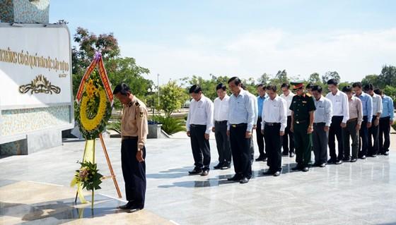 Đà Nẵng tặng 70 ngôi nhà tình nghĩa cho gia đình chính sách tỉnh Quảng Nam  ảnh 2