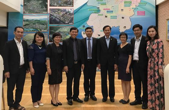 Đà Nẵng đẩy mạnh xúc tiến đầu tư tại Hàn Quốc ảnh 1