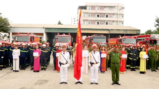 Đảm bảo tuyệt đối an toàn về phòng cháy chữa cháy tại Tuần lễ Cấp cao APEC  ảnh 1