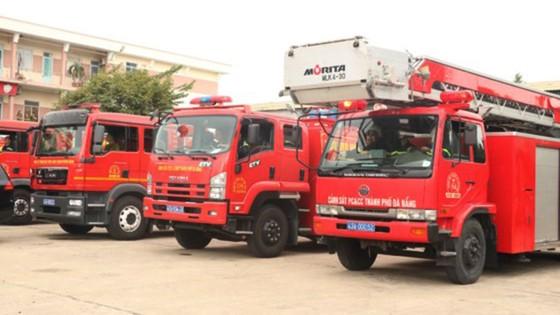 Đảm bảo tuyệt đối an toàn về phòng cháy chữa cháy tại Tuần lễ Cấp cao APEC  ảnh 3