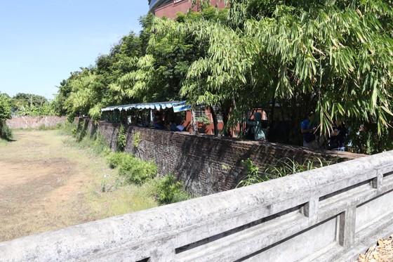 Thủ tướng Chính phủ công nhận Thành Điện Hải là di tích quốc gia đặc biệt  ảnh 1