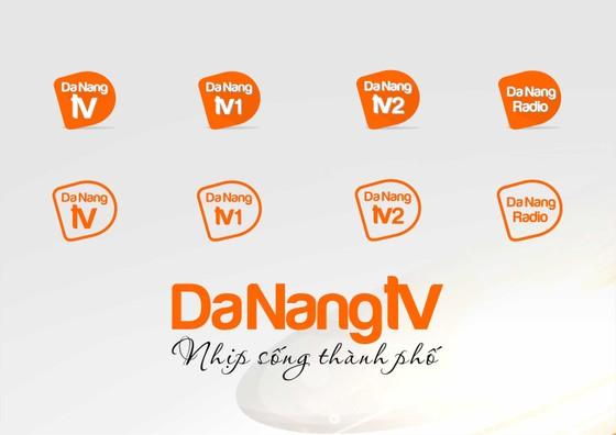 Đài PT-TH Đà Nẵng thay đổi logo từ 1-1-2018   ảnh 2