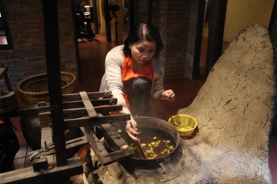 """Tìm giải pháp """"cứu"""" nghề ươm tơ, dệt lụa truyền thống Quảng Nam  ảnh 4"""