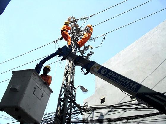 Điện lực miền Trung đảm bảo cung ứng điện phục vụ Tết Nguyên đán ảnh 3