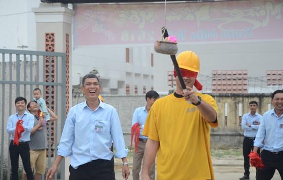 Thủy thủ tàu sân bay Hoa Kỳ thăm Trung tâm điều dưỡng người tâm thần ở Đà Nẵng ảnh 3
