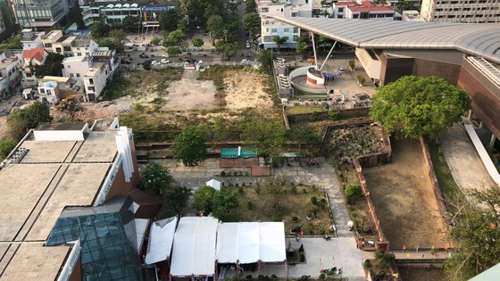 Thành Điện Hải được xếp hạng Di tích Quốc gia đặc biệt ảnh 12