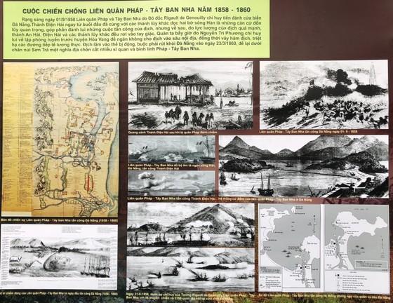 Thành Điện Hải được xếp hạng Di tích Quốc gia đặc biệt ảnh 2