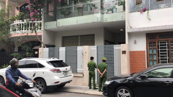 """Khám xét nhà 2 cựu Chủ tịch UBND TP Đà Nẵng liên quan vụ Vũ """"nhôm"""" ảnh 2"""