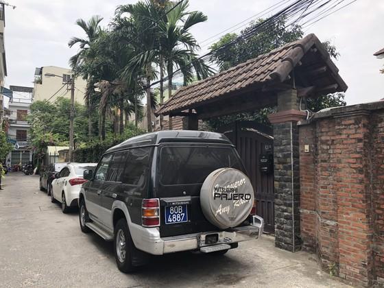"""Khám xét nhà 2 cựu Chủ tịch UBND TP Đà Nẵng liên quan vụ Vũ """"nhôm"""" ảnh 1"""