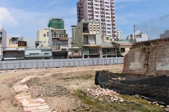 Đà Nẵng: Phát lộ tường hào, nền móng Thành Điện Hải  ảnh 3