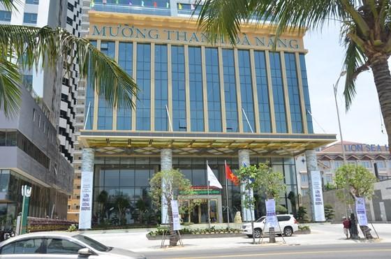 Vụ Mường Thanh xây sai phép 104 căn hộ chung cư ở Đà Nẵng: Chưa nghiệm thu đã đưa dân vào ở ảnh 1