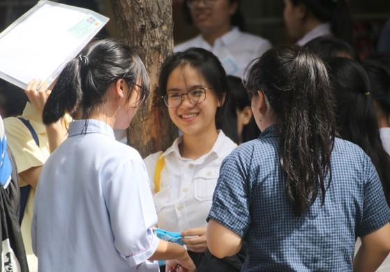 Đà Nẵng: Không có thí sinh, cán bộ nào vi phạm quy chế thi  ảnh 4