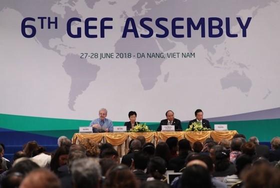 Thủ tướng Nguyễn Xuân Phúc: Việt Nam sẵn sàng đồng hành vì sự phát triển bền vững cho hiện tại và tương lai ảnh 3