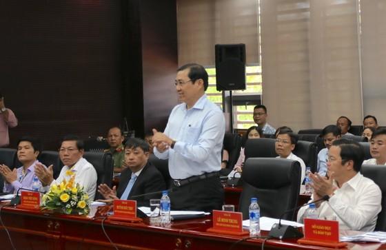 TP Đà Nẵng hợp tác với VNPT xây dựng Thành phố thông minh ảnh 2