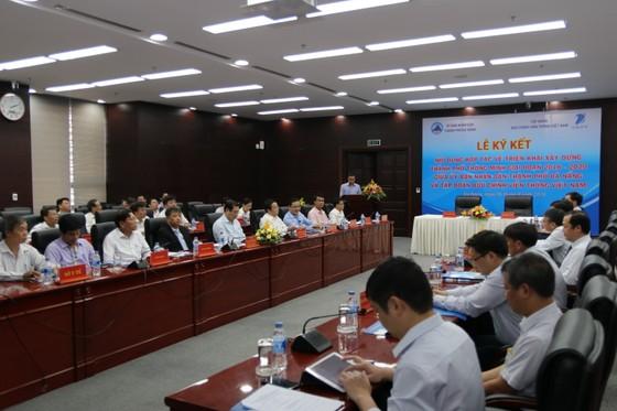 TP Đà Nẵng hợp tác với VNPT xây dựng Thành phố thông minh ảnh 1