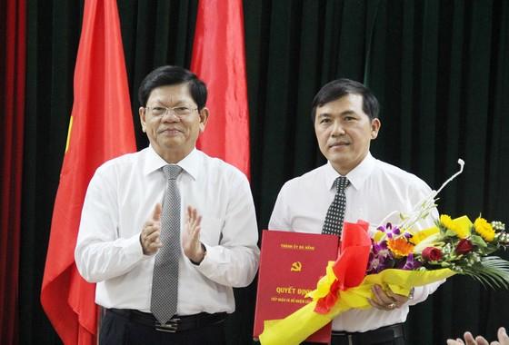 Ông Nguyễn Đức Nam làm Phó Tổng biên tập Báo Đà Nẵng ảnh 1