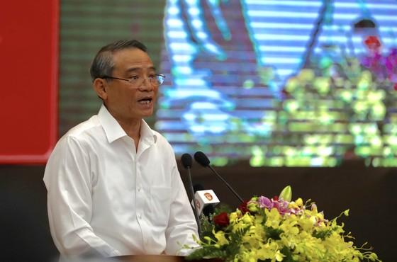 Đà Nẵng cần cơ chế, chính sách đặc thù để trở thành đô thị động lực miền Trung - Tây nguyên  ảnh 3