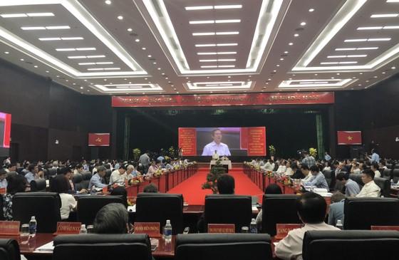 Đà Nẵng cần cơ chế, chính sách đặc thù để trở thành đô thị động lực miền Trung - Tây nguyên  ảnh 1