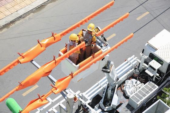 Điện lực miền Trung đảm bảo cung cấp điện dịp lễ Quốc khánh 2-9 ảnh 1