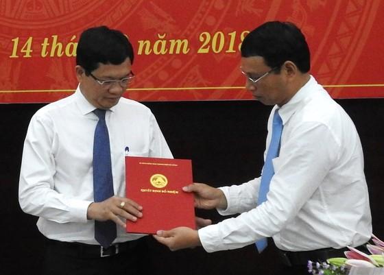 Đà Nẵng có Giám đốc Sở KH-ĐT mới ảnh 2