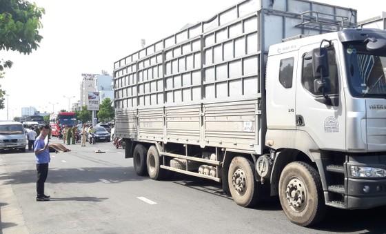 Đà Nẵng tăng cường các giải pháp giảm tai nạn giao thông từ xe container  ảnh 1