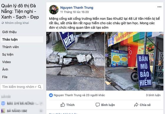 """""""Làm đẹp"""" Đà Nẵng bằng mạng xã hội ảnh 2"""