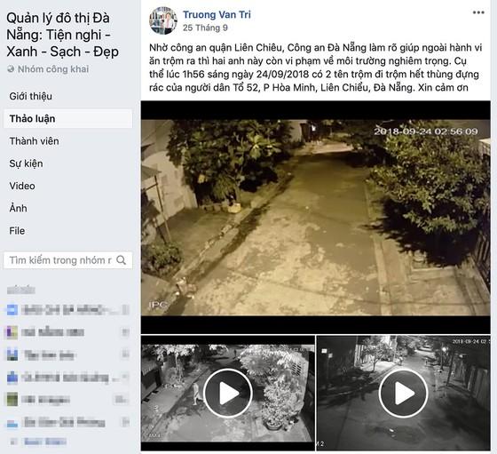 """""""Làm đẹp"""" Đà Nẵng bằng mạng xã hội ảnh 3"""