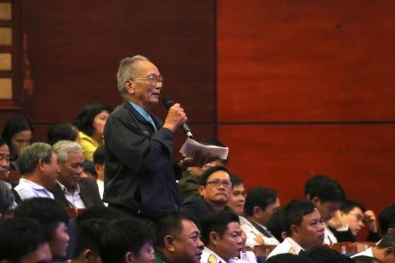 Đà Nẵng chuẩn bị làm việc với TTCP về kết quả thanh tra toàn diện bán đảo Sơn Trà ảnh 2