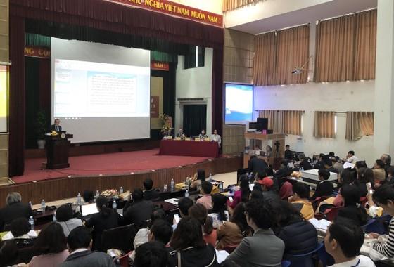 Ngành ngôn ngữ học Việt Nam đang đối mặt với nhiều thách thức ảnh 1