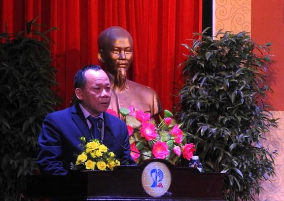 Ngành ngôn ngữ học Việt Nam đang đối mặt với nhiều thách thức ảnh 5