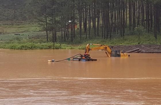 Lâm Đồng tan hoang sau bão 12 ảnh 5