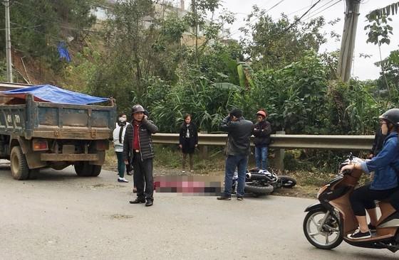 VIDEO: Tan nát đường cửa ngõ Đà Lạt ảnh 9