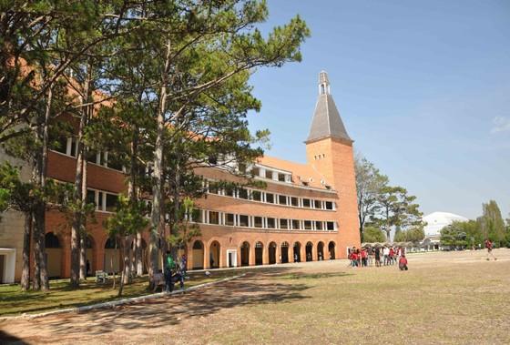 417 học sinh dự thi nghiên cứu khoa học, kỹ thuật cấp Quốc gia khu vực phía Nam ảnh 1