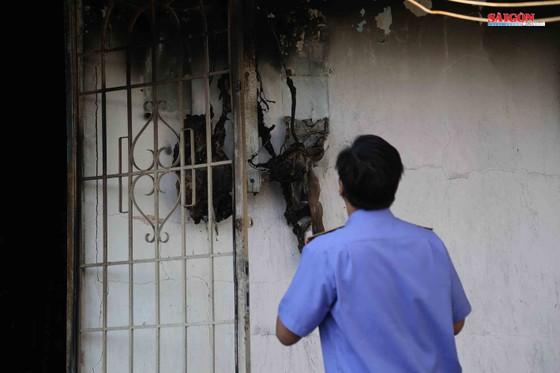 Cận cảnh hiện trương vụ cháy khiến 5 ở Đà Lạt người tử vong ảnh 1