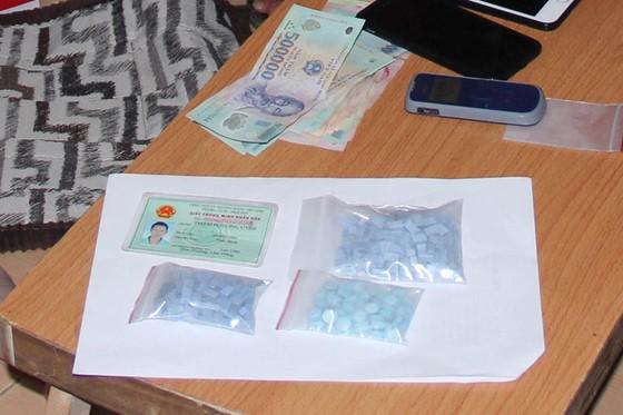Nữ sinh viên lãnh án 13 năm tù về tội mua bán chất ma túy ảnh 1