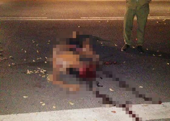 Phát hiện xe gây tai nạn chết người nhờ camera của người dân ảnh 1