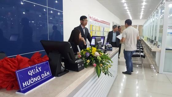Thành lập trung tâm phục vụ hành chính công Lâm Đồng ảnh 2