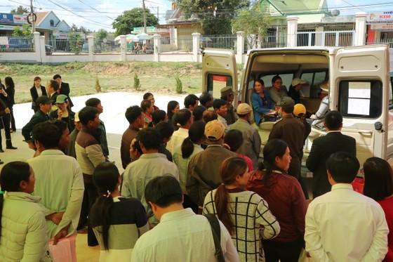 Triển khai ngân hàng di động phục vụ người dân vùng sâu, vùng xa tại Lâm Đồng ảnh 2
