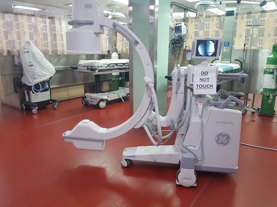 Tàu bệnh viện Hoa Kỳ đến Nha Trang ảnh 6