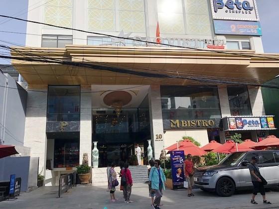 Dự án đất của công ty Sao Việt được cho thuê giá bèo ảnh 2