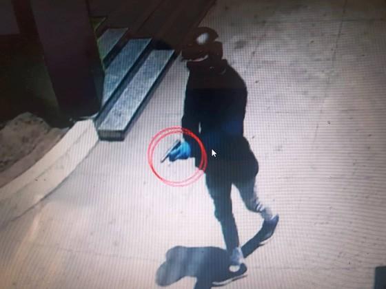 Lời khai của 2 kẻ cướp ngân hàng tại Khánh Hòa ảnh 3