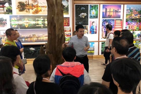 Đề nghị Bộ Công an điều tra đường dây làm giả thẻ hướng dẫn viên du lịch tại Khánh Hòa ảnh 2