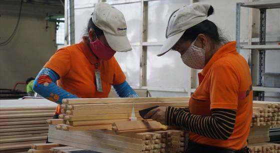 Đồ gỗ xuất siêu 3,52 tỷ USD ảnh 1
