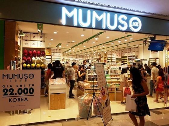 Ông Trần Tuấn Anh chỉ đạo rà soát tất cả các công ty có biểu hiện giống Mumuso ảnh 1