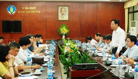 """""""Đặt hàng"""" các đại sứ tìm thị trường cho nông sản Việt ảnh 1"""
